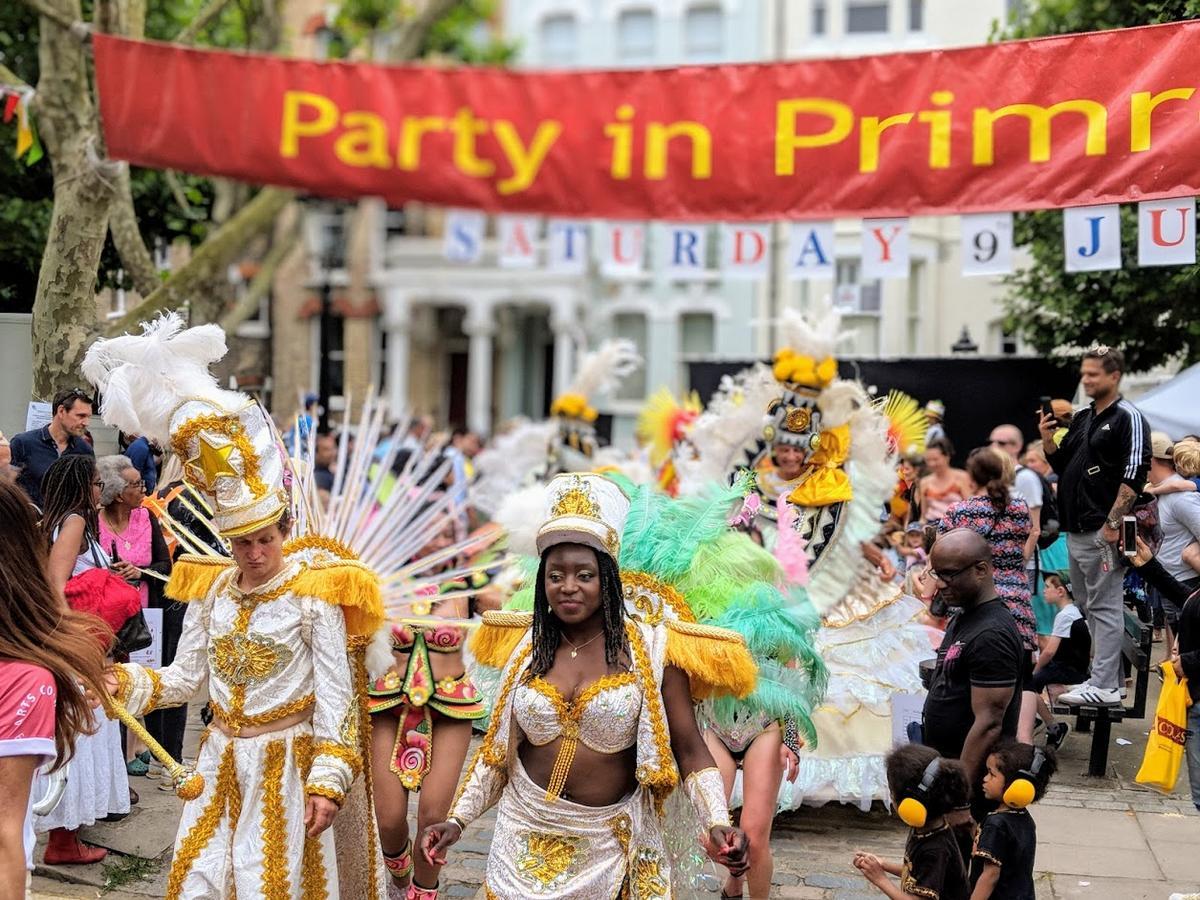 Primrose Hill Summer Fair 2019
