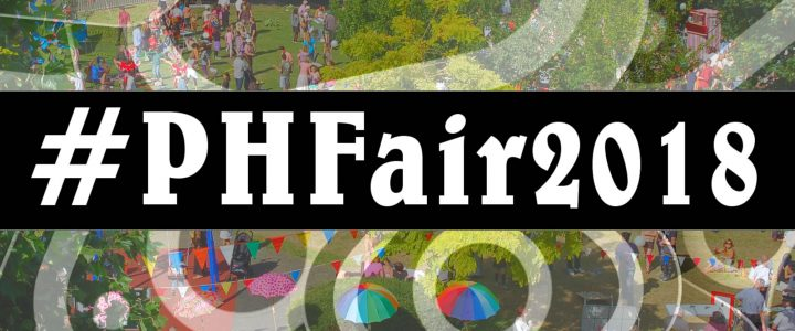 Summer Hill Fair – Instagram Competition