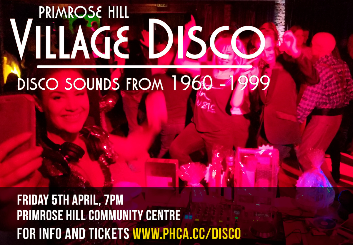 Primrose Hill Village Disco