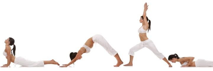 Free weekly Hatha Vinyasa yoga class