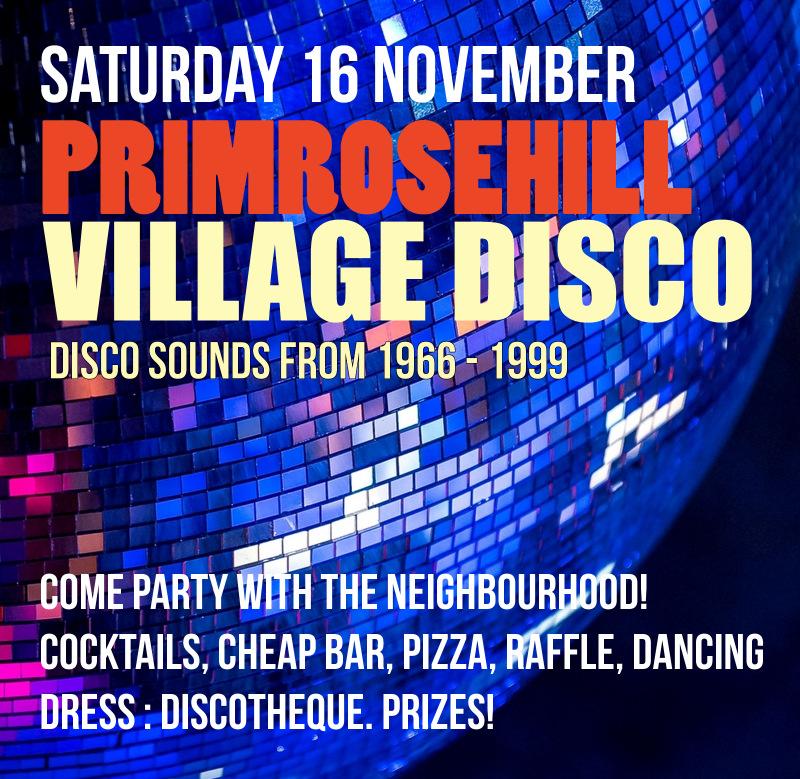 Village Disco