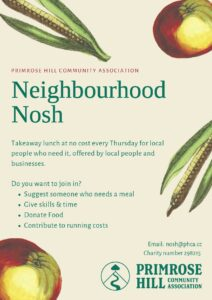 Neighbourhood Nosh