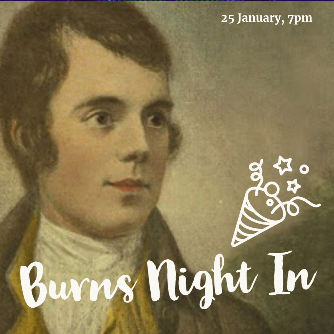 Burns Night In