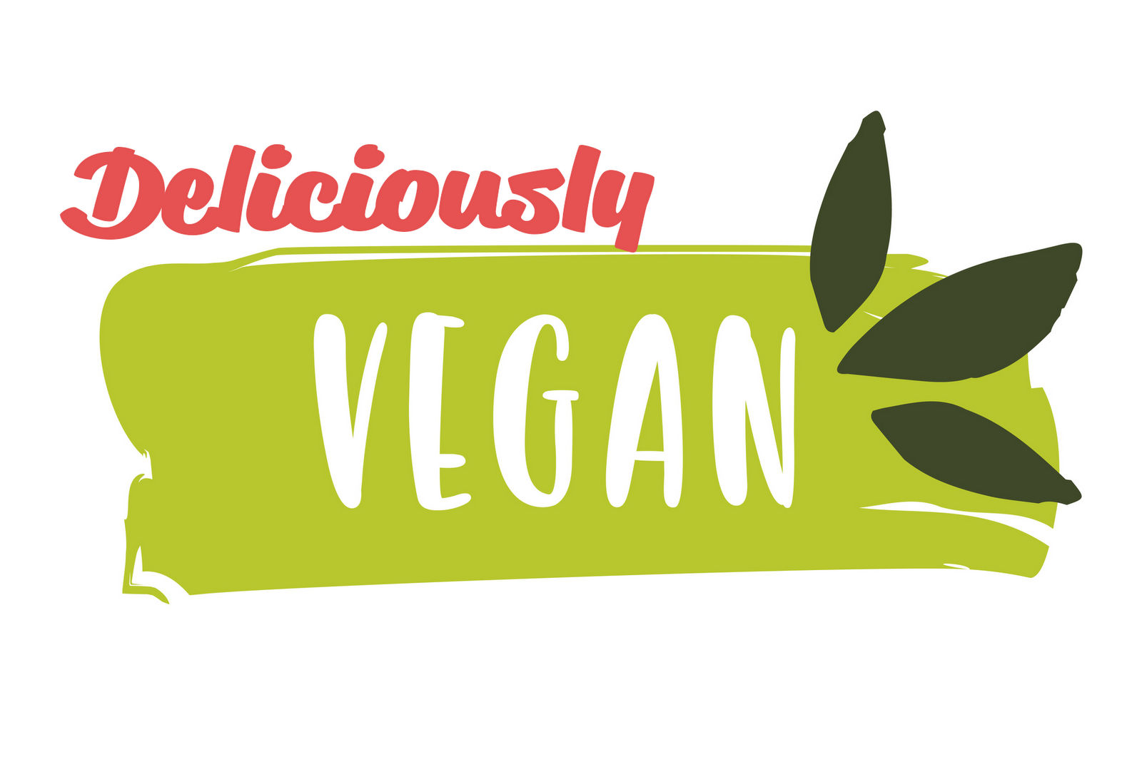 Deliciously Vegan! - CANCELLED