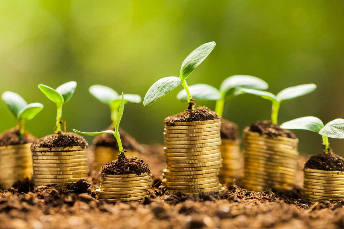 Investing in the Future : 'Green' money and pensions
