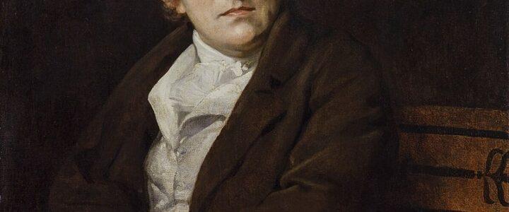 William Blake and Primrose Hill