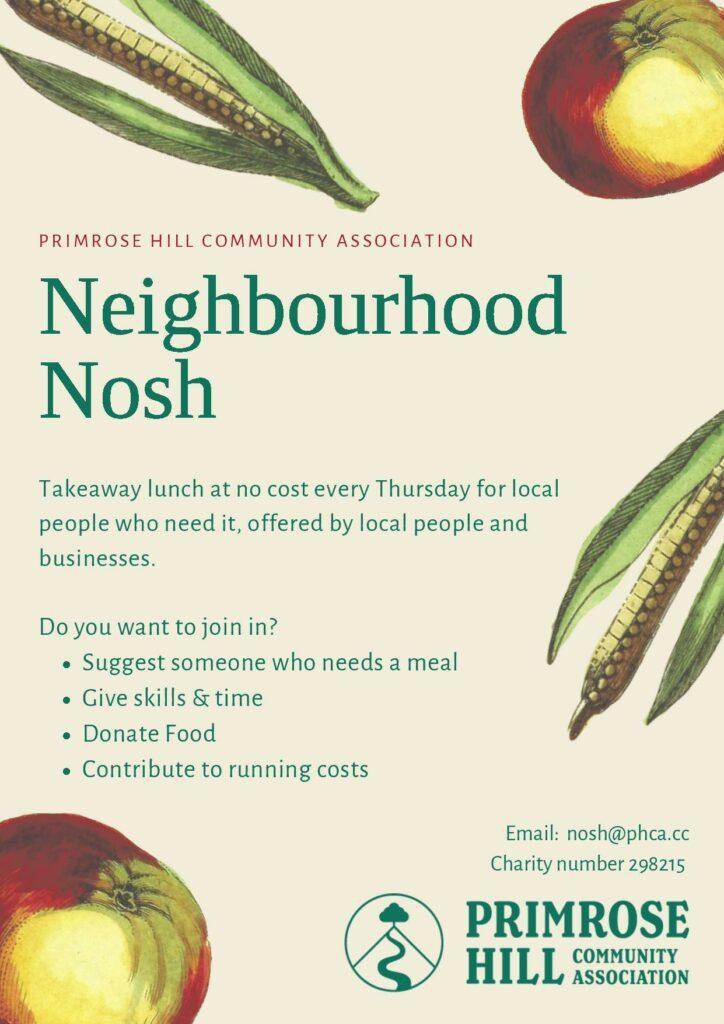 Neighbourhood Nosh