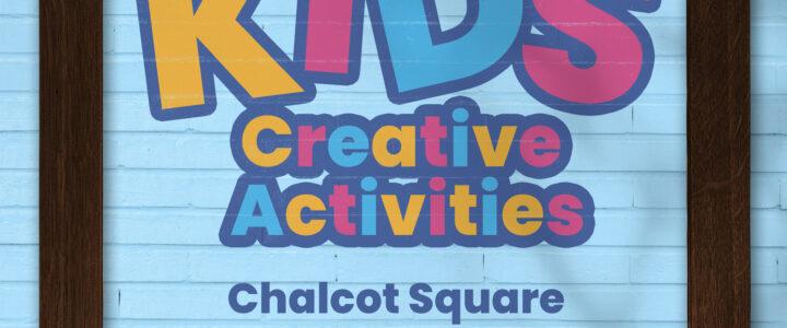 Kids Activities (part of Art Trail 2021)